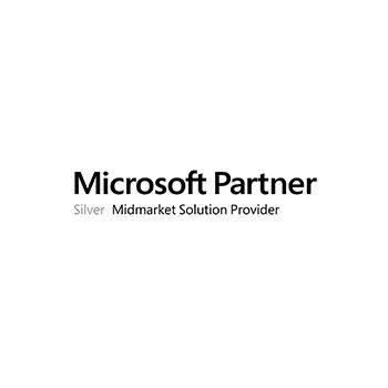 Microsoft Silver Midmarket Solution Provider